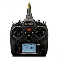 Spektrum DX9 Black Edition mit/with AR9020