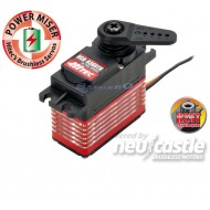 HSB-9360TH Brushless