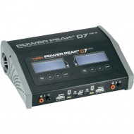 POWER PEAK® D7 EQ-BID 12V/230V