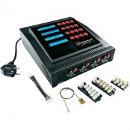 POWER PEAK® Quad EQ-BID 230V