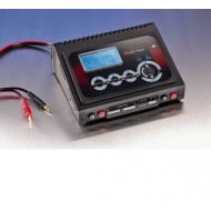POWER PEAK® C8 EQ-BID 12V/230V 180W