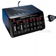 POWER PEAK® Uni 7 EQ, 230V