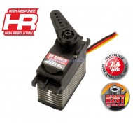 HS-8360TH  High Response Digital Premium