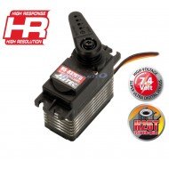 HS-8370TH  High Response Digital Premium