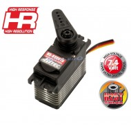 HS-8380TH  High Response Digital Premium