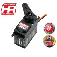 HS-8385TH  High Response Digital Premium