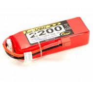 Lipo Xell-Sport 11.1V 2200MAH 3S