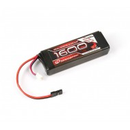 LiFE RX Pack 2/3A Straight 1600mAh 6,6V (EH)