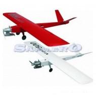 VIPER 500 BIANCO pronto al volo