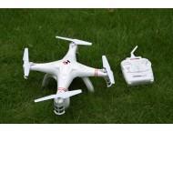 DRONE RTF 2.4G 4 CH PATHFINDER CON CAMERA