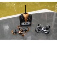 MINI DRONE RTF 2.4G 4 CH, SENZA CAMERA
