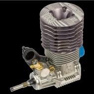 LOCO Motore buggy completo di collettore e marmitta