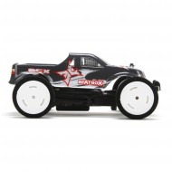 1/36 BeatBox 2WD Monster Truck: RTR