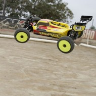 1/8 8IGHT-E 4WD Electric Buggy RTR with AVC™ Technology