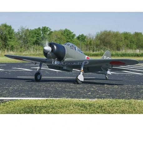 Giant Zero A6M ARF