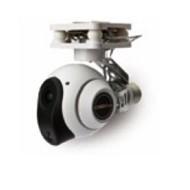 C-G02 Camera con Gimbal a 3 assi