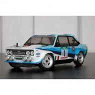 FIAT 131 RALLY WRC
