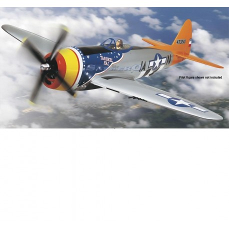 Giant P-47D Thunderbolt ARF