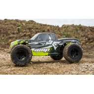 ECX AMP MT 1/10 MONSTER TRUCK