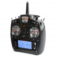 DX20 20-Channel DSMX® Transmitter with AR9020 Receiver, Mode 2