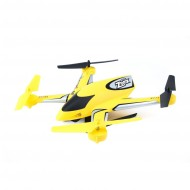 Zeyrok™ Drone RTF with Camera & SAFE® Technology, Yellow
