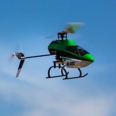 120 S RTF with SAFE® Technology
