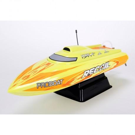ecoil® 26-inch Self-Righting Brushless Deep-V RTR