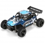 1/24 Roost 4WD Desert Buggy RTR, Blue/Grey